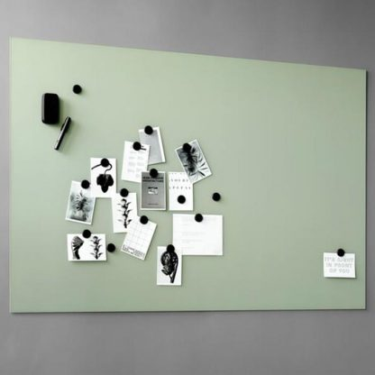 Mood Wall Silk-glass