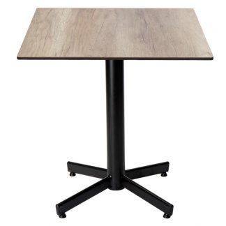 Restaurangbord Stable Table med OnTop Vintage Wood