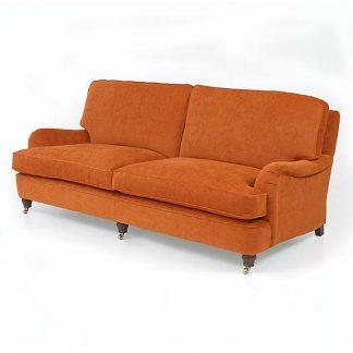Howard Soffa 3-sits