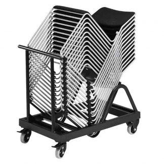 Vagn till Nice stolen (rymmer mellan 20-30 stolar)