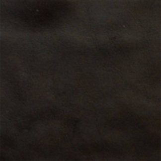 ZigZag Dyna Lounge läder svart