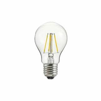 LED dimbar E27 4W Ø60mm