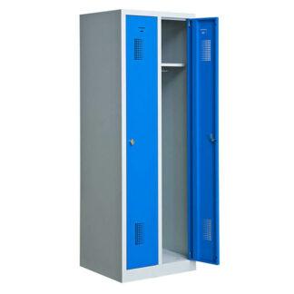 Klädskåp med två dörrar KS320
