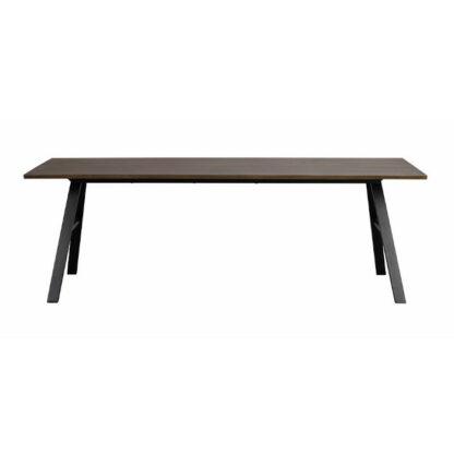 Brigham matbord mörk ek 220-320x90